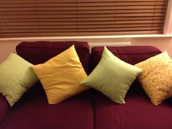 Cushion Covers (back)