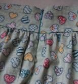 Green Heart Skirt 2