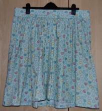 Green Heart Skirt