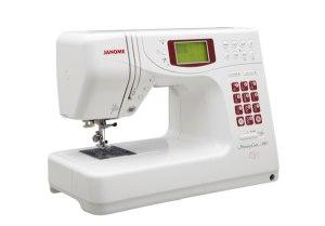 janome memory craft 5900