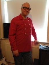 Monkee's Shirt